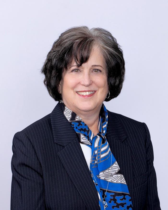 Attorney Miriam Cooper