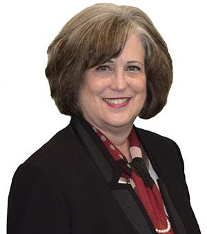 Miriam Cooper: Attorney