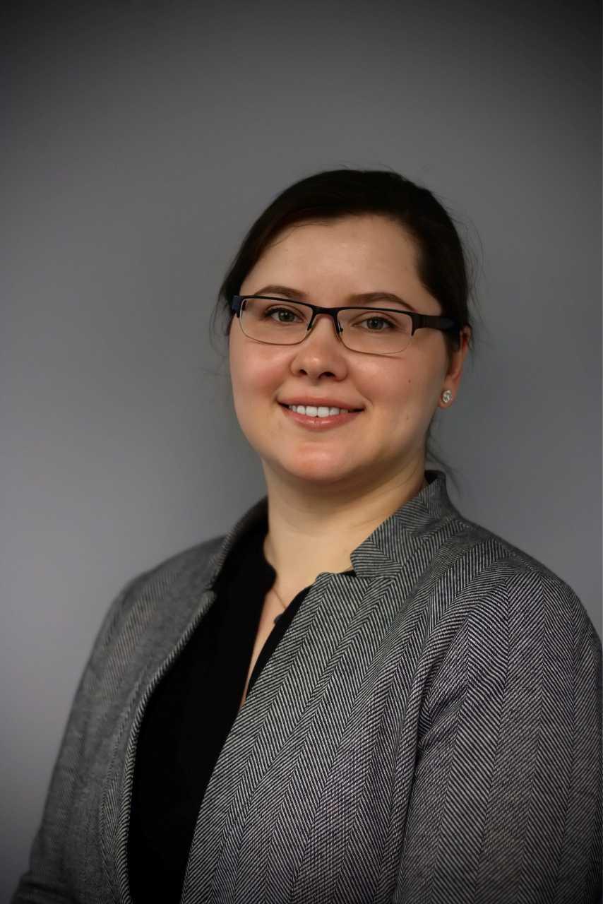 Attorney Anna Kaczkowki